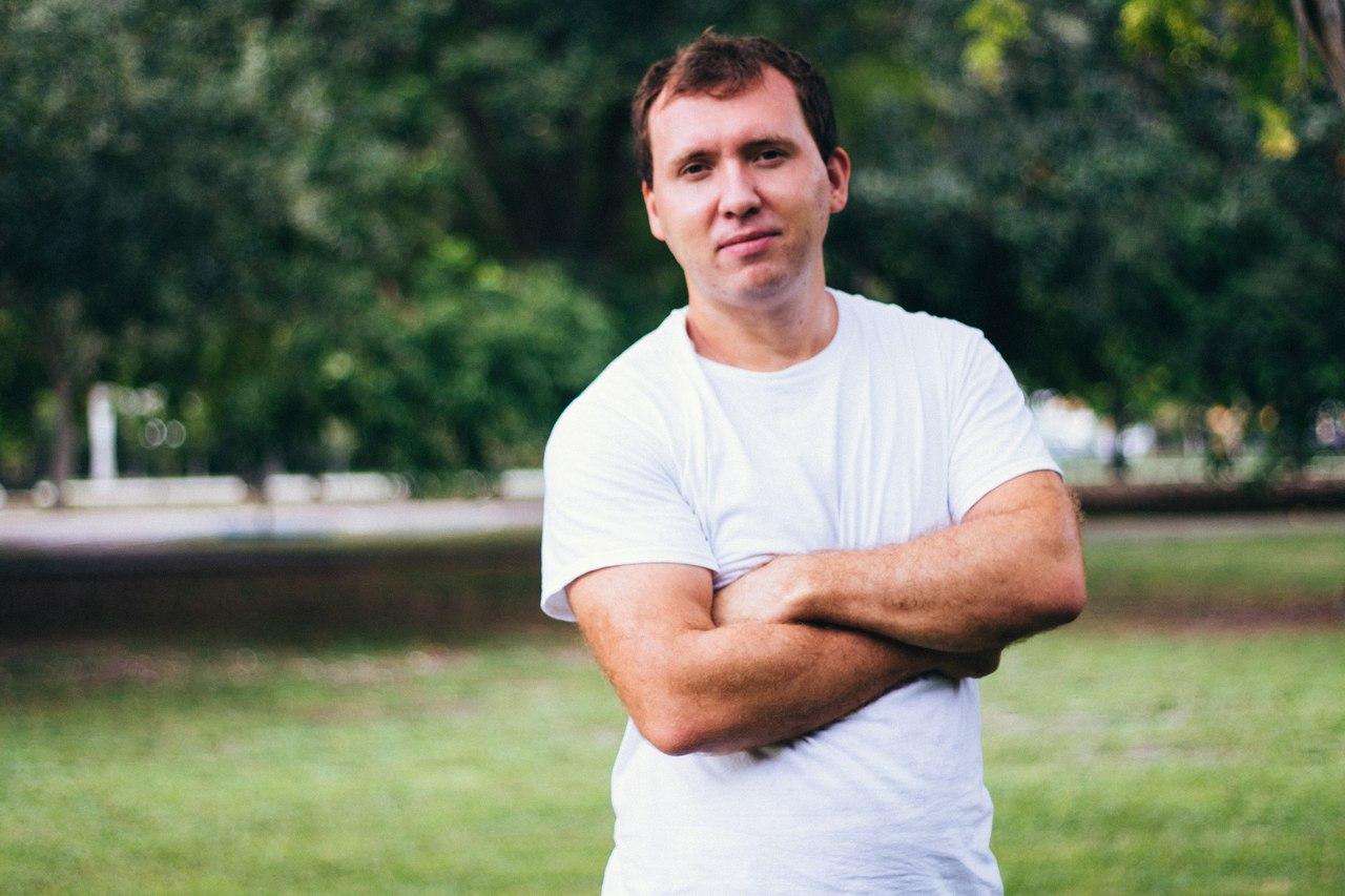 Интервью с путешественником Misha Shnurkovsky