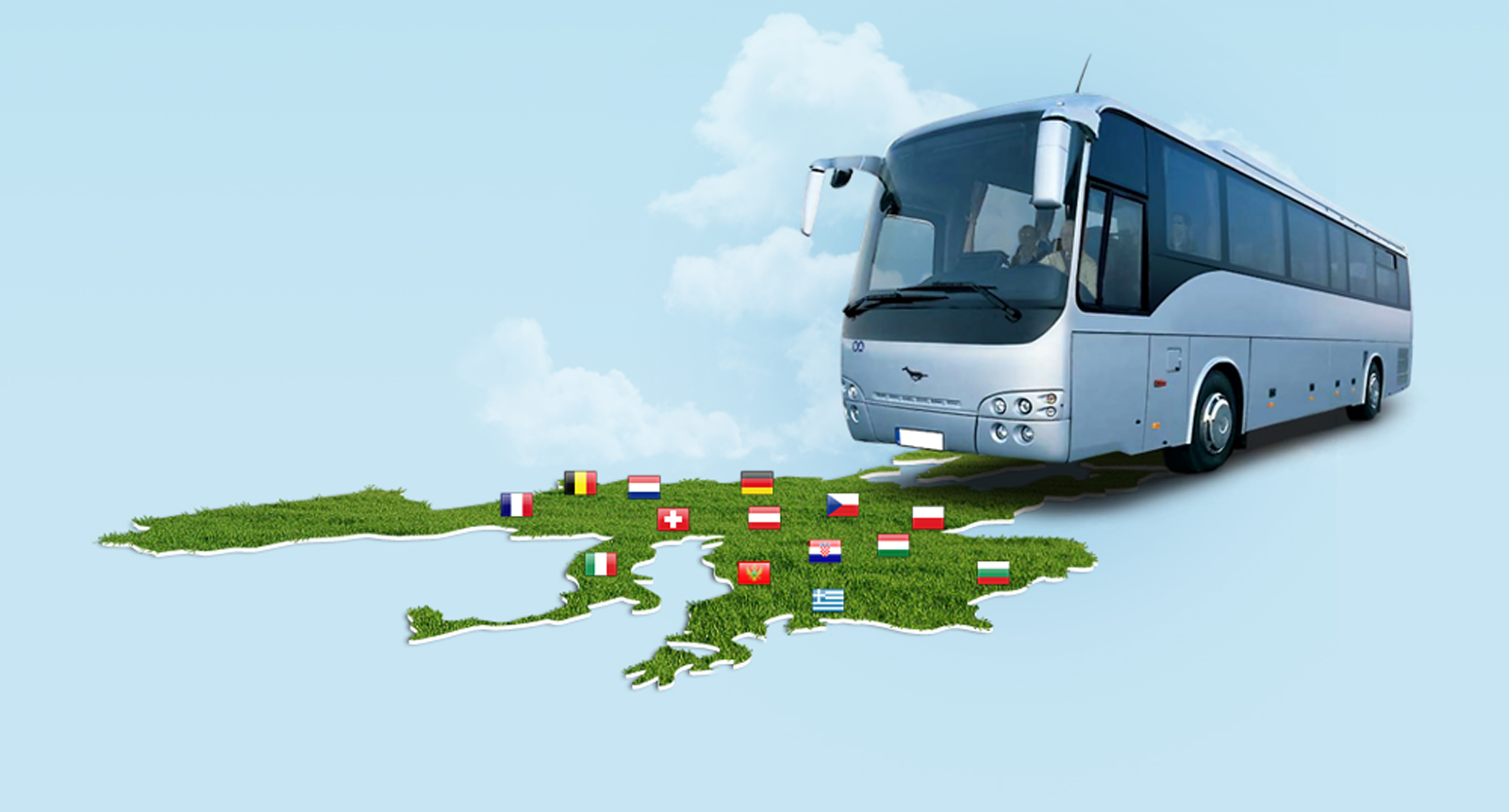 Автобусные туры - все о них