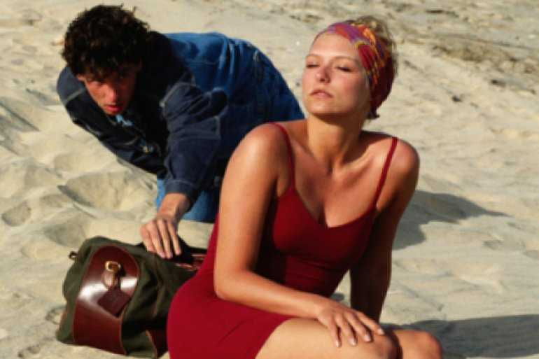 Практический совет для отдыха - пляжный рюкзак анти вор
