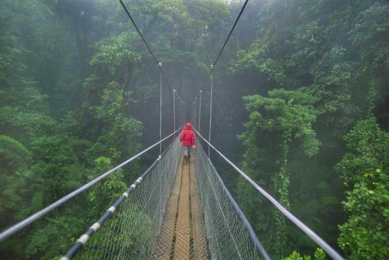 Искусство отдыха на Коста - Рике