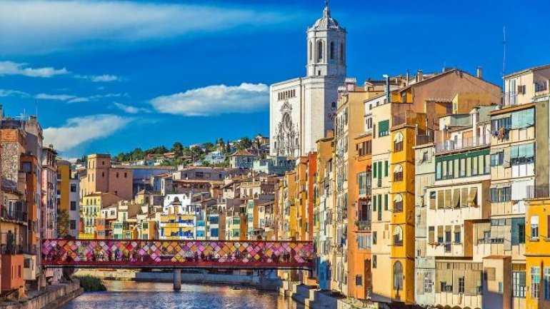 Перейти к записи Жирон - шаг к счастью по Испански!