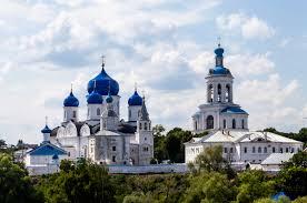 Свято-Боголюбский монастырь (Свято-Боголюбовский монастырь)