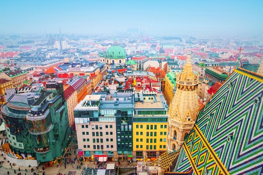 Ошибки, которые не стоит совершать в Вене