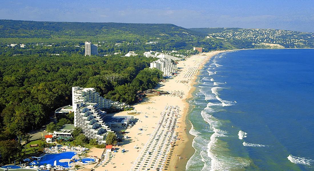 Недвижимость в Болгарии на море