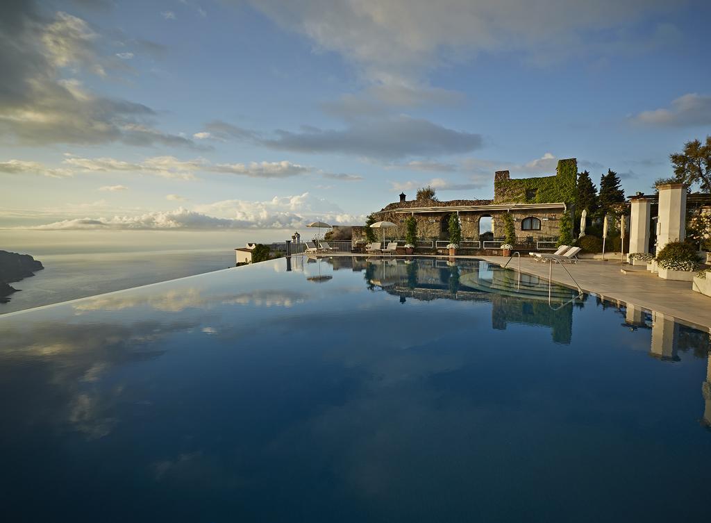 Hotel Caruso и его особенности