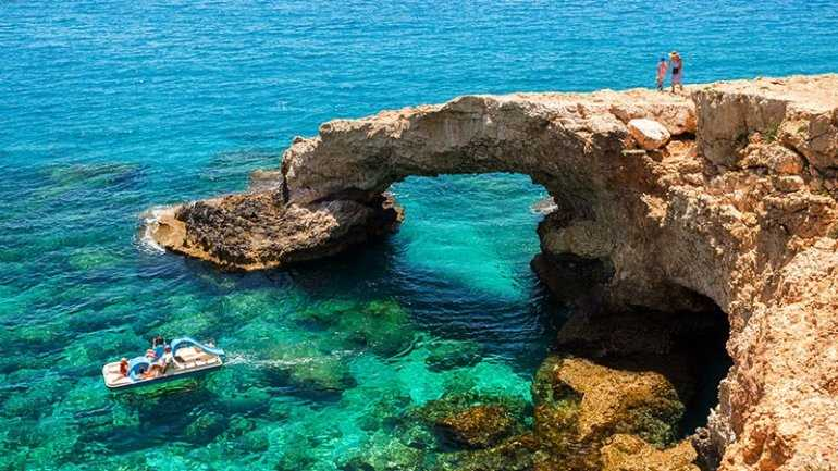 Приключения на острове Афродиты