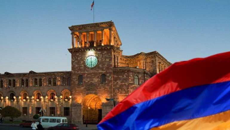 Армения: краткая справка