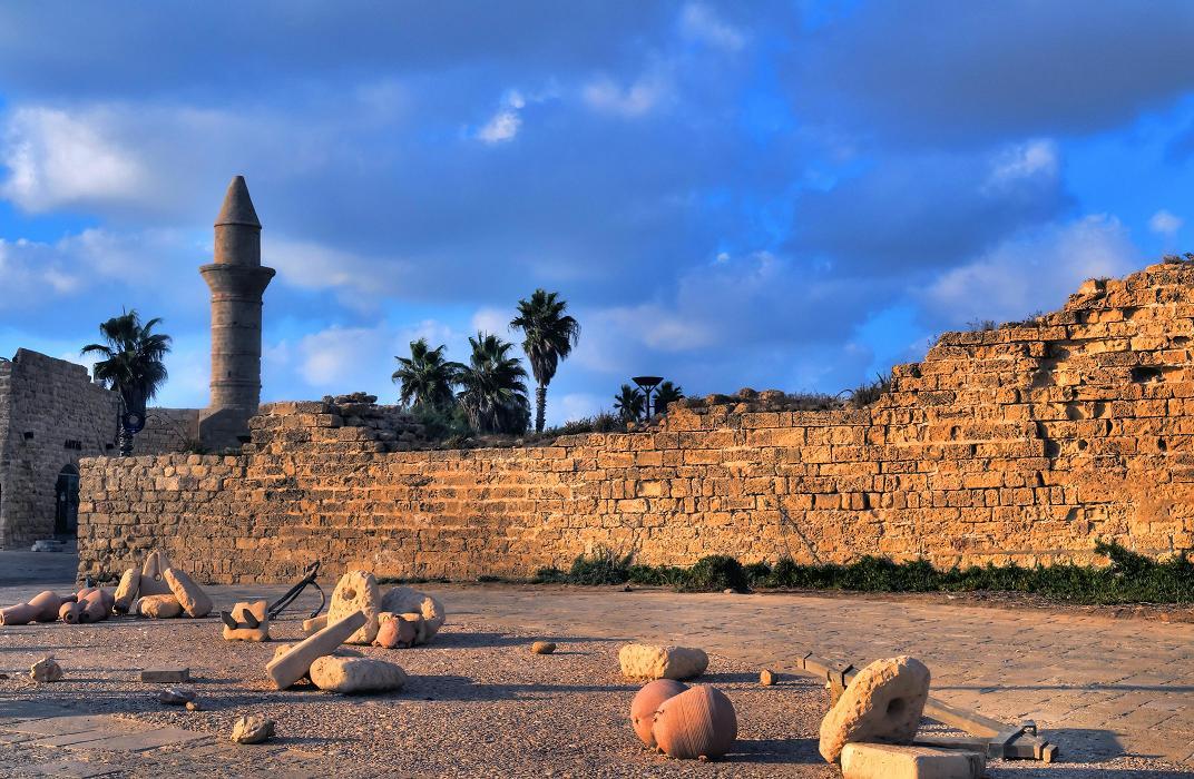 Что интересного в Израиле