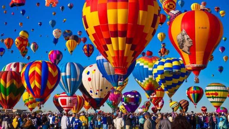 Идеальное решение для праздника: Летний фестиваль Уоттса в США