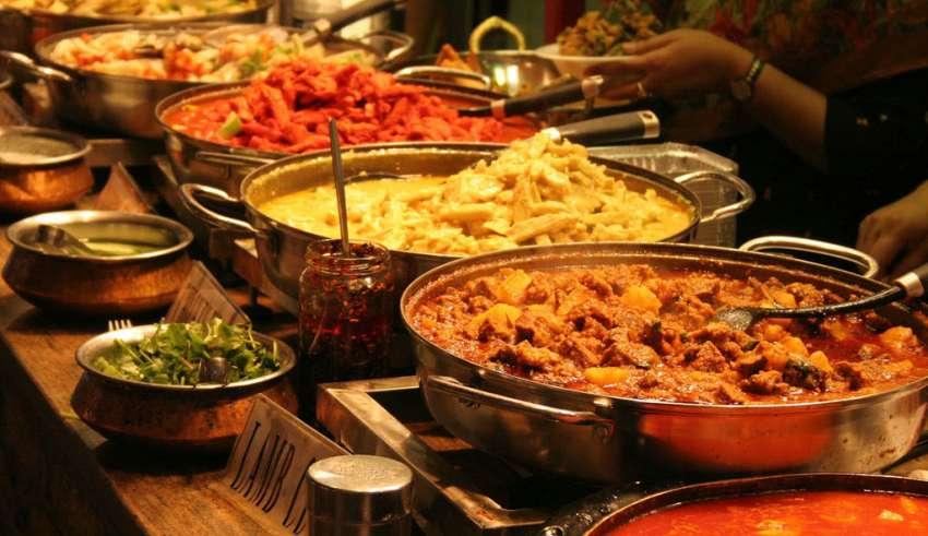 Цены в Индии в 2019: Еда, овощи, напитки, стрит фуд