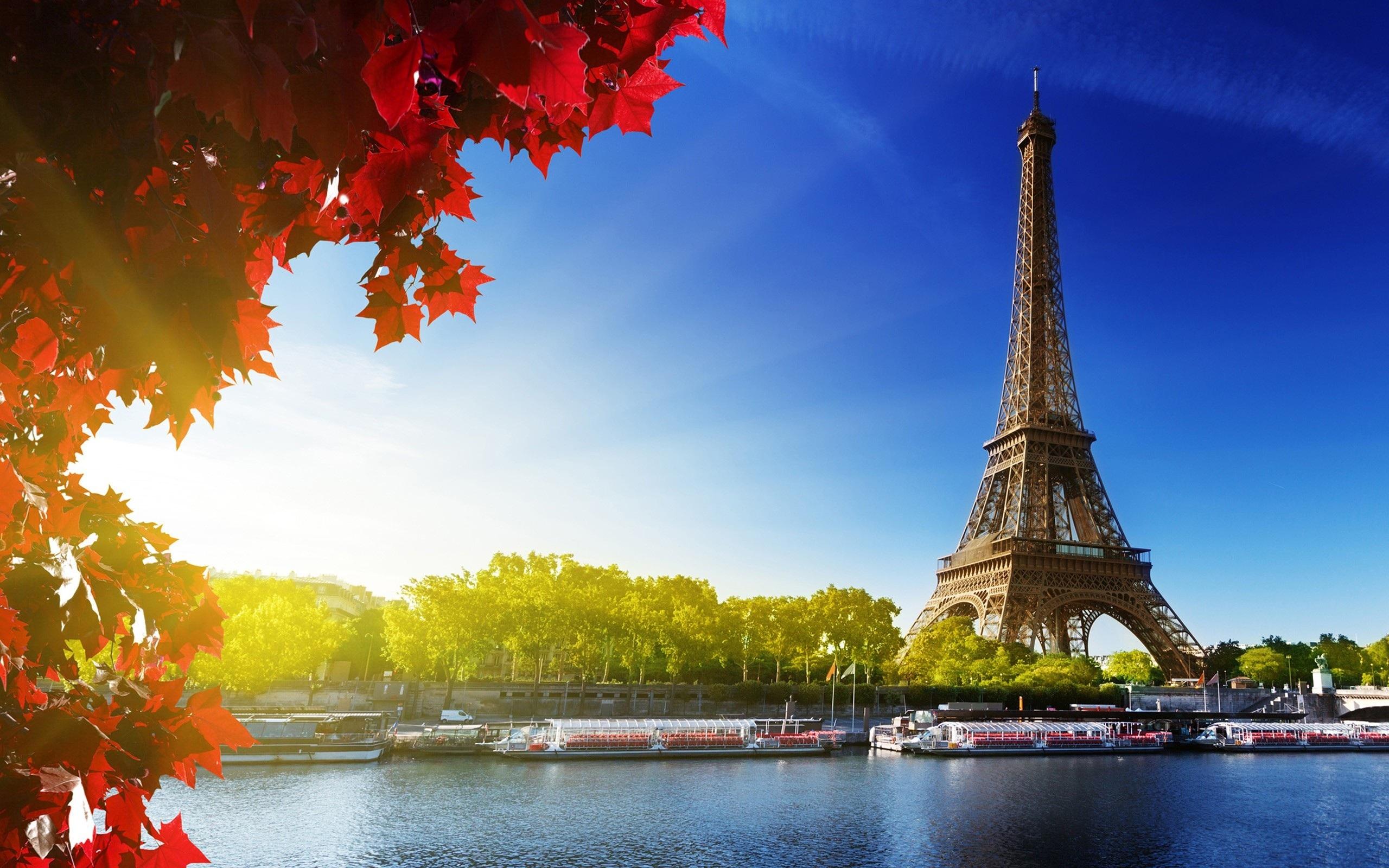 Что интересного во Франции