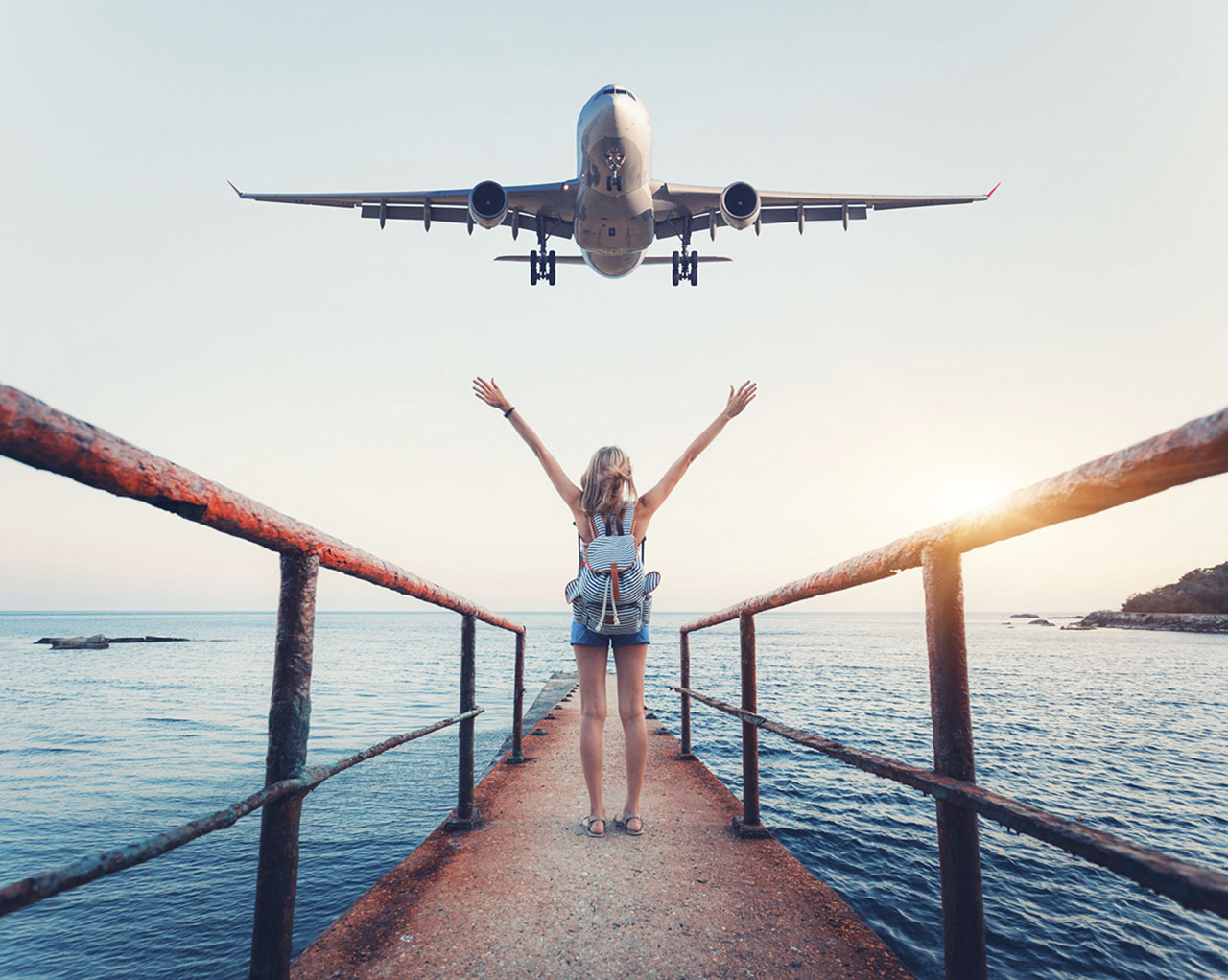 Бюджетные авиалинии: Плюсы и минусы