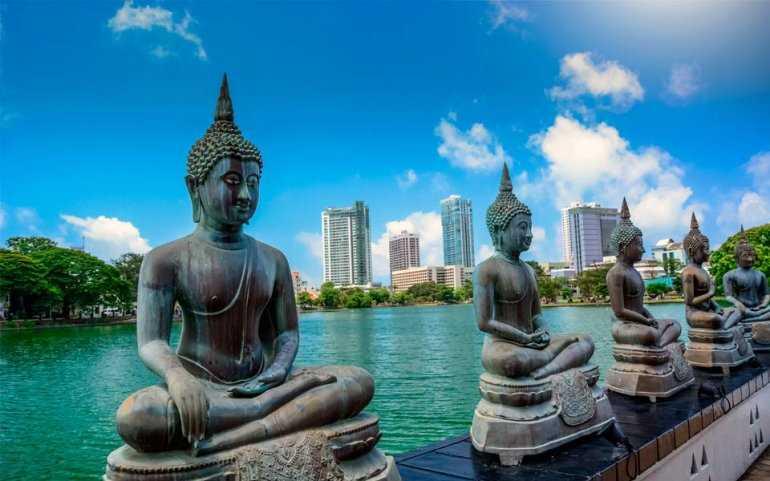Чем интересен тур в Шри-Ланку