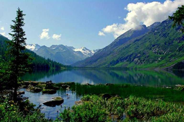 О чем молчит священный Байкал