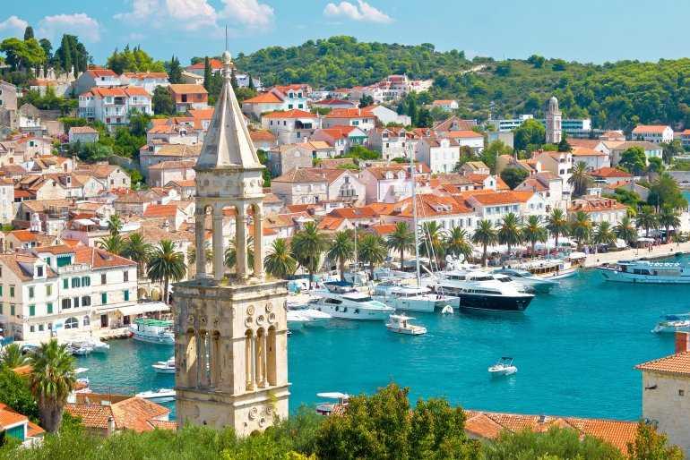Хорватия - туристический хит этого сезона!