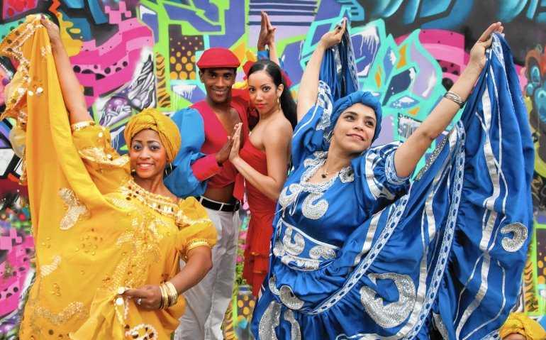 Вот, что нужно знать о развлечениях на Кубе