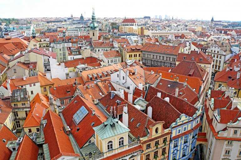 10 фактов о Чехии или страна способная удивить