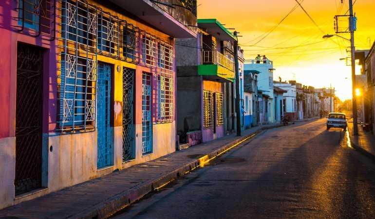 Самый лучший сувенир из Кубы