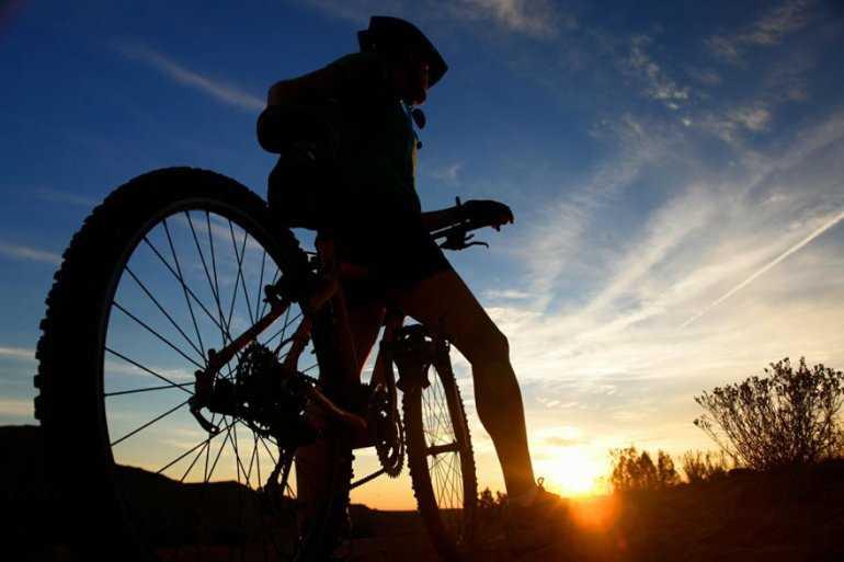 5 вещей которые вы не знали о вело пробеге