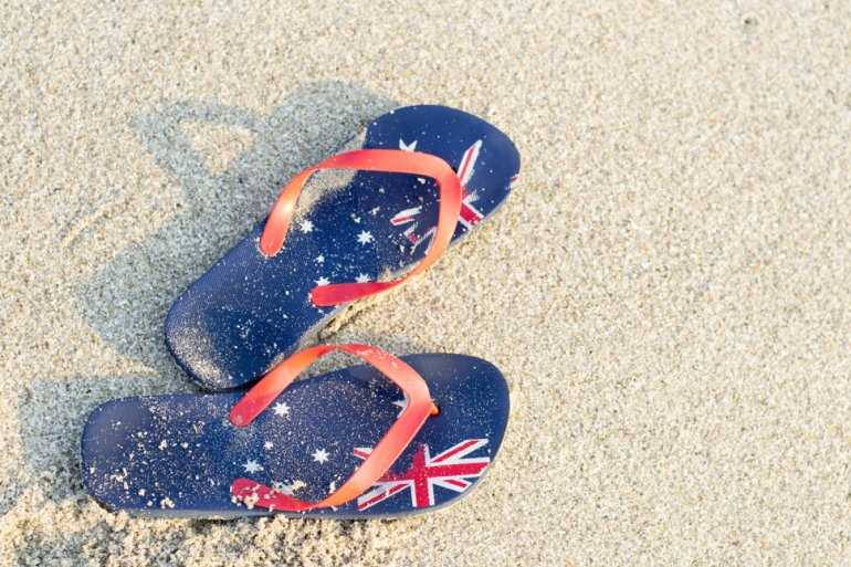30 удивительных фактов об Австралии