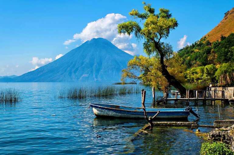 Гватемала: краткая справка