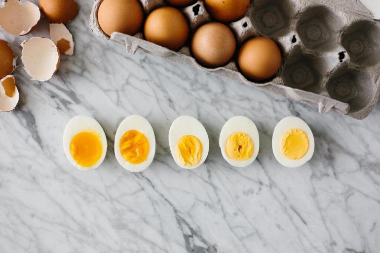 Разнообразие куриных яиц-в чем польза