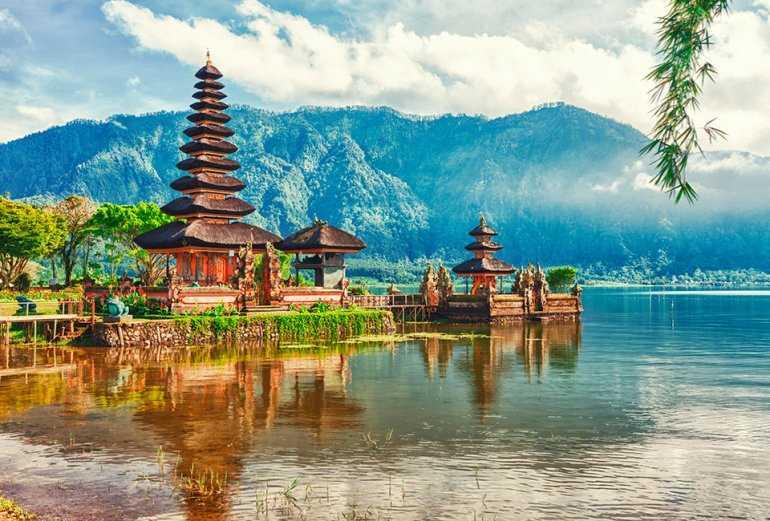 Индонезия - краткая справка