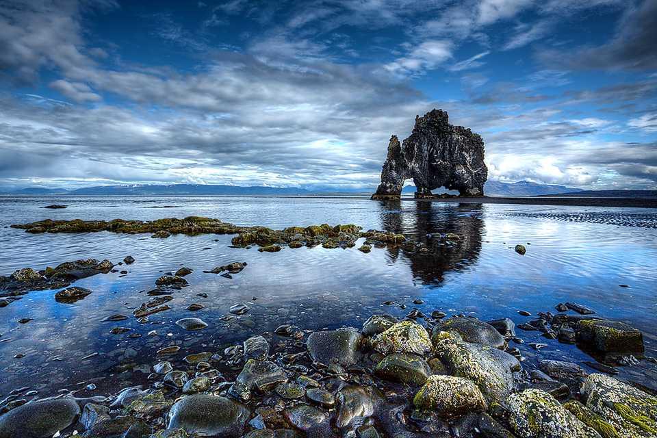 Исландия. Краткая справка