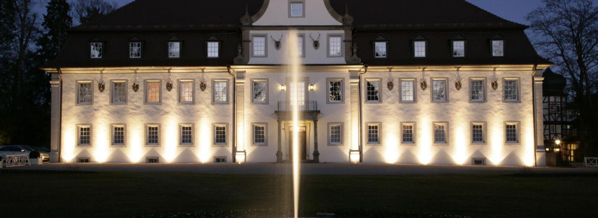 Wald & Schlosshotel Friedrichsruhe 5* Superior