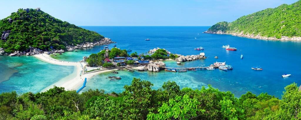 Остров Тао (Кон Тао) и казино Joycasino, Джойказино, регистрация, официальный сайт