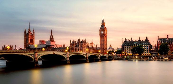 ЛОНДОН: ЧТО ПОСМОТРЕТЬ БЕСПЛАТНО?