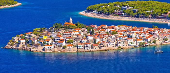 Наилучшие пляжи Хорватии