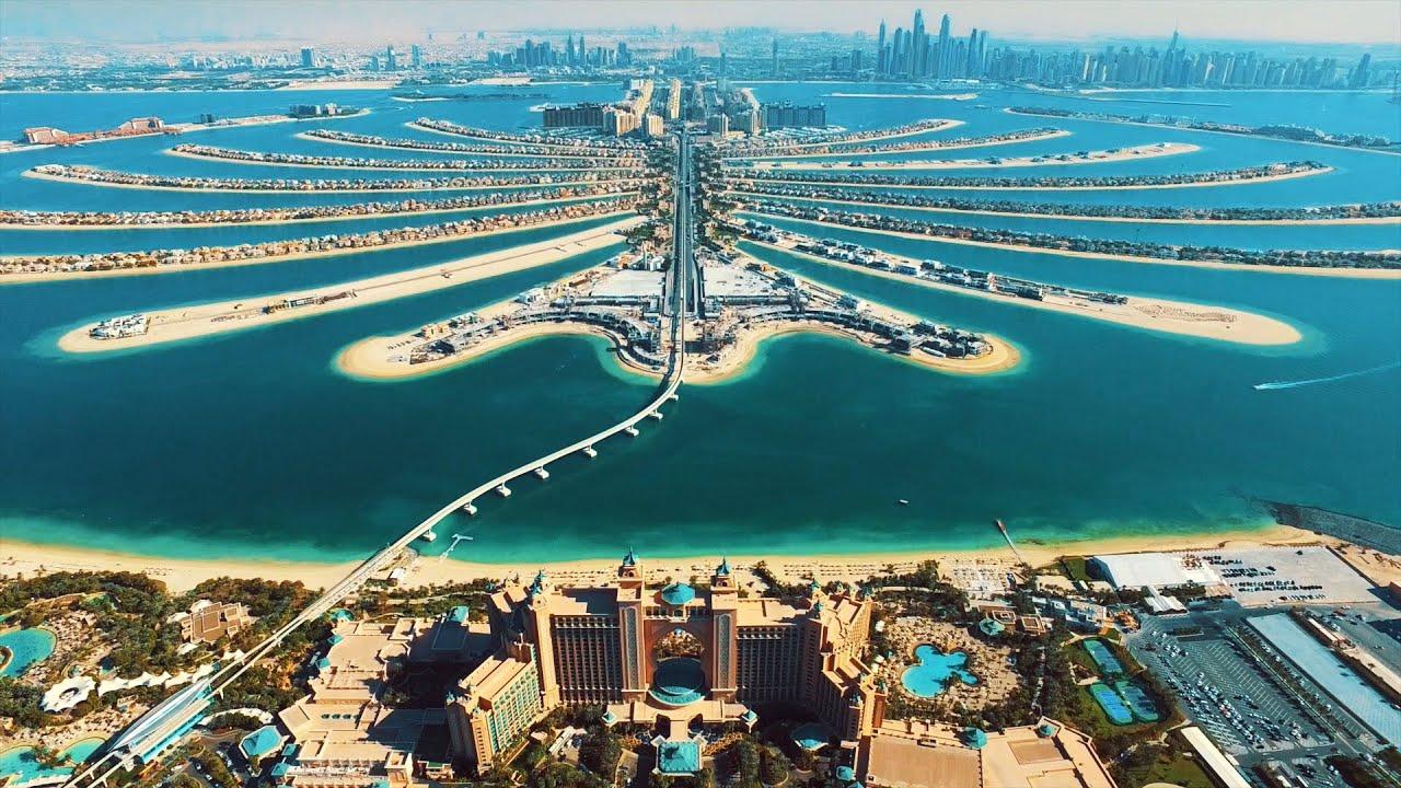 Несколько вещей, которые запрещены в Дубае