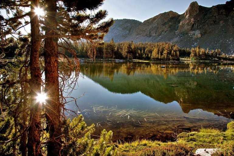 А вы, готовы к чудесам Телецкого озера?