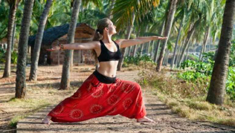 В Индию за здоровьем - Аюрведа тур