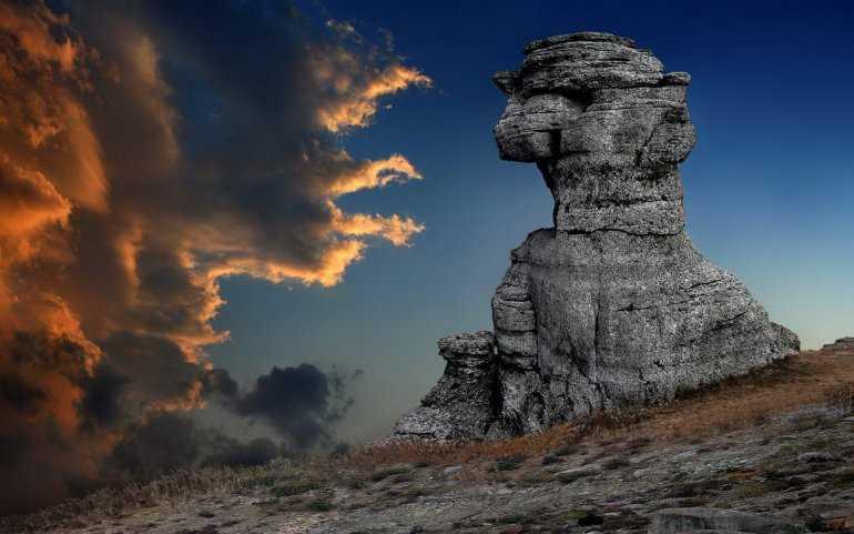 Долина приведений: Крым мистический