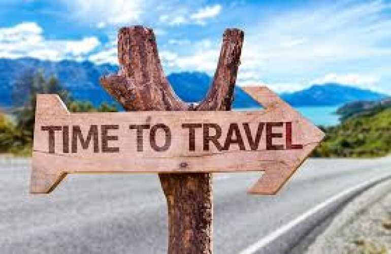 Когда путешествия – это работа
