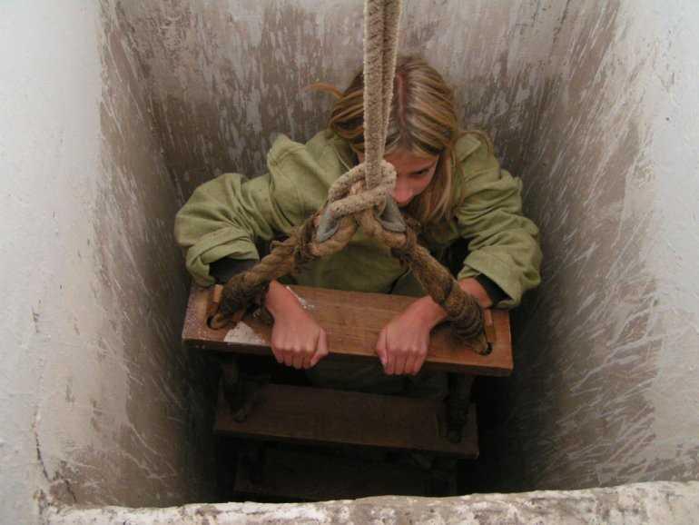 Шпионская игра для туристов — Побег из СССР