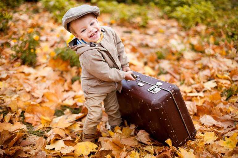 Я путешественник: Опыт путешествий
