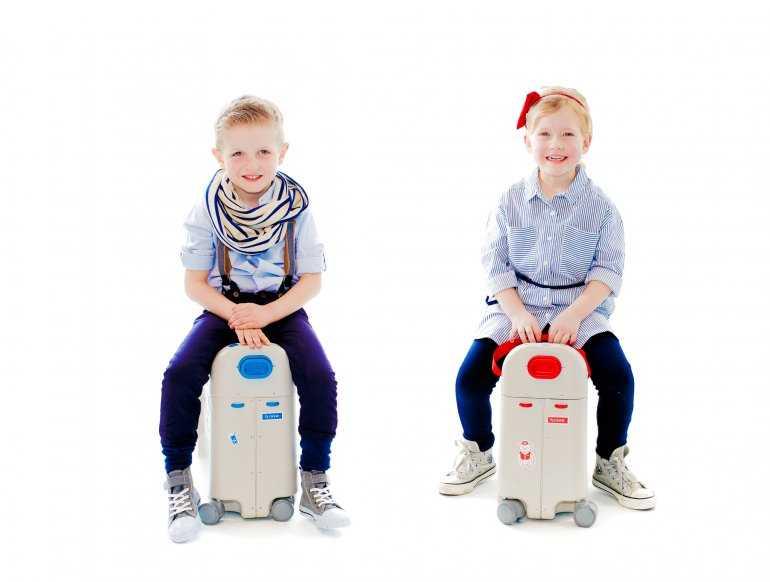 Как пережить перелет с 6 летним ребенком: Дети в самолете