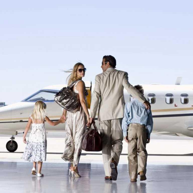Как лететь с 5 летними детьми: или ОСТОРОЖНО! Дети в самолете!