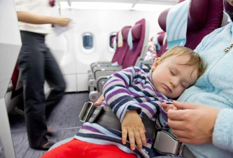 Актуальные расценки на детские авиабилеты на международные рейсы. Как посчитать предварительную стоимость и не ошибиться