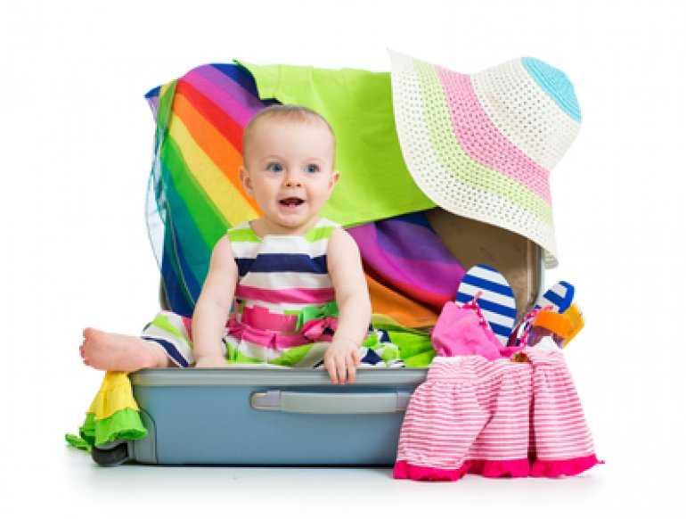 Вопрос ребром: Могут ли дети в самолете лететь без сопровождения взрослых