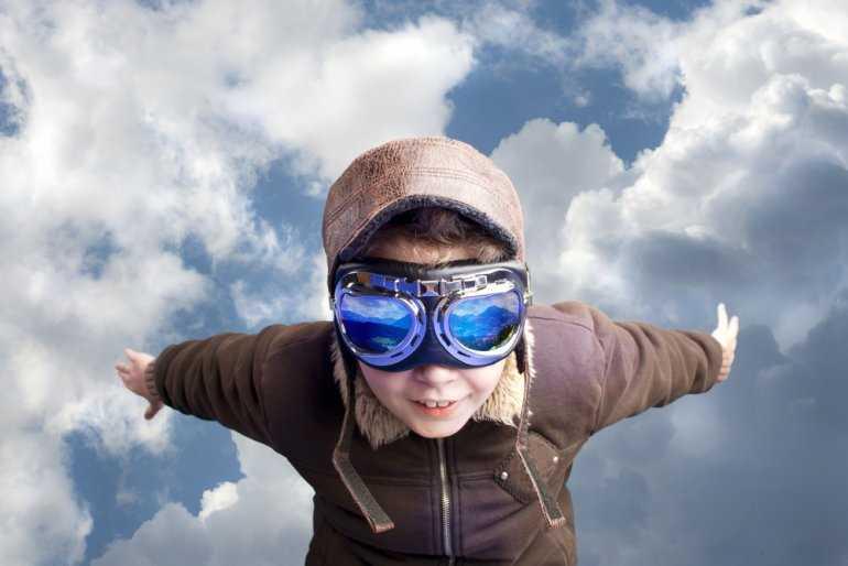 Остановите этот ад: Как пережить полет если дети в самолете орут