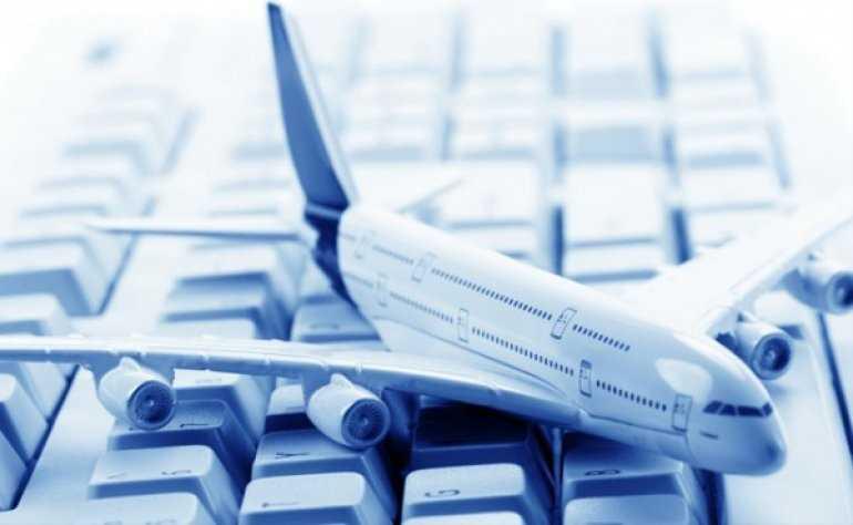 Онлайн бронирование авиабилетов - дешево и сердито!