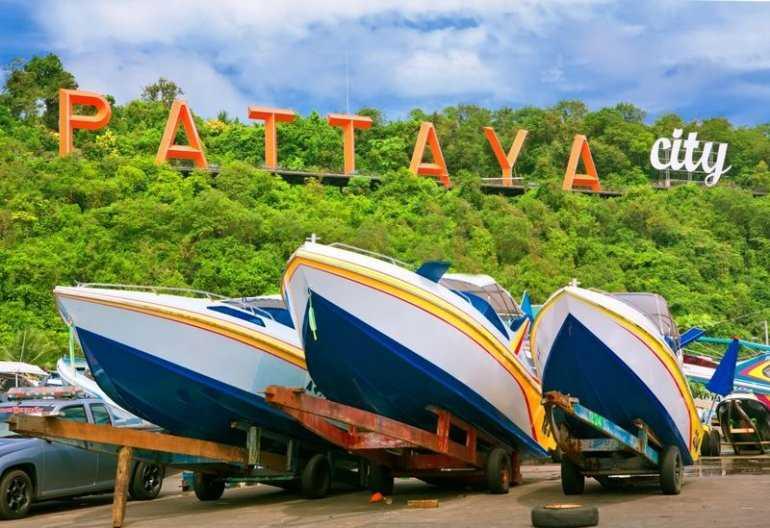 Неизвестные достопримечательности Паттайи