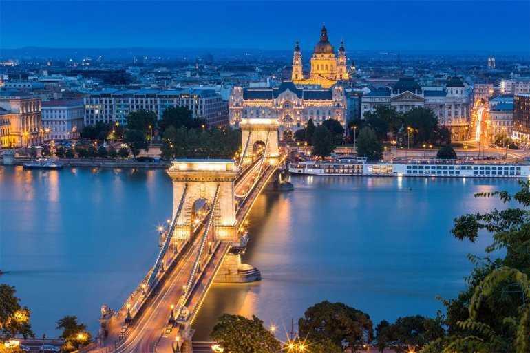 Будапешт сегодня: прекрасный и незабываемый город