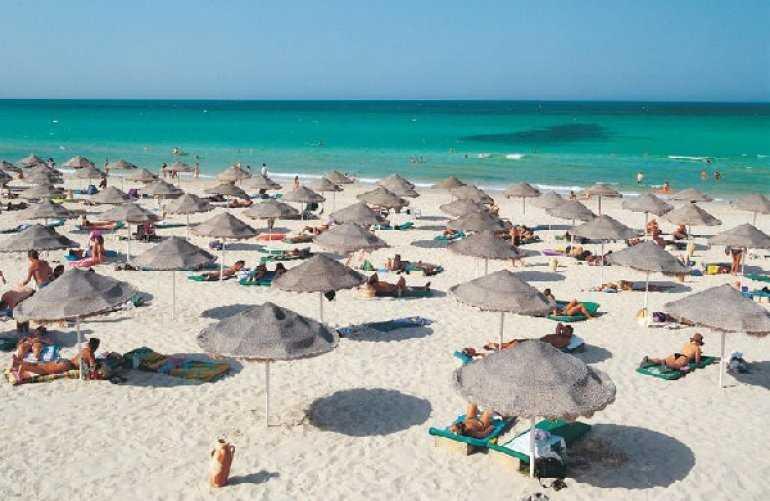 Новый взгляд на пляжи Марокко