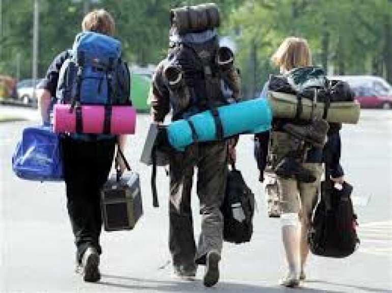 Как выбрать правильный туристический рюкзак?