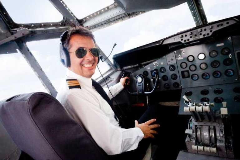 Откровения пилотов – или 7 вещей, которые пилоты не хотят вам говорить